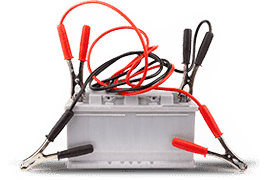 Vehicle Battery Service and test | Jerry Lambert Automotive